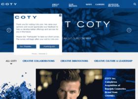 cotyinc.com
