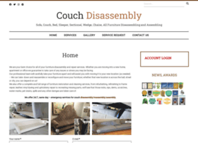 couchdisassembly.com