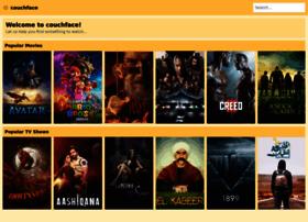 couchface.com