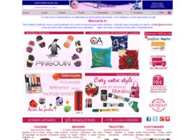 coudre-broder-tricoter.com