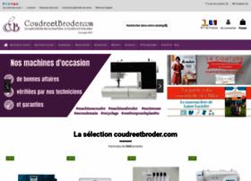 coudreetbroder.com