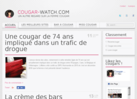 cougar-watch.com