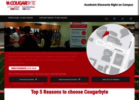 cougarbyte.com