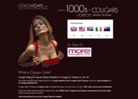 cougardate.com