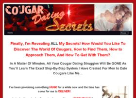 cougardatingsecrets.org