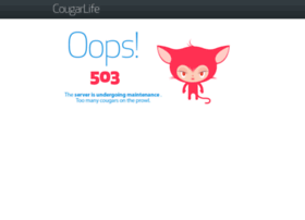 cougarlife.co.uk