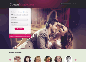 cougarmingle.com