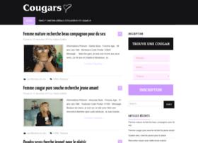 cougars.fr