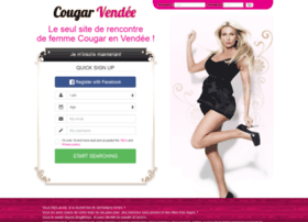 cougarvendee.fr