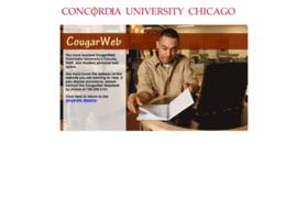 cougarweb.cuchicago.edu