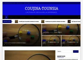coujina-tounsia.com