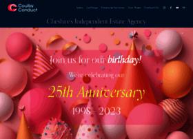 coulbyconduct.co.uk