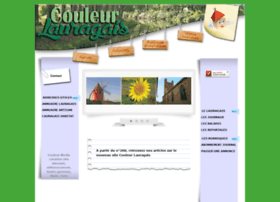 couleur-lauragais.fr