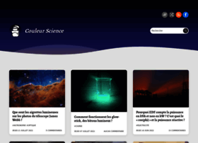 couleur-science.eu