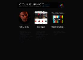 couleureticc.com