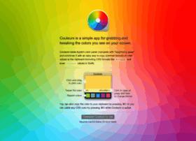couleursapp.com