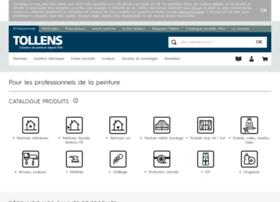 couleursdetollens.com