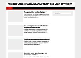 couleurvelo.com