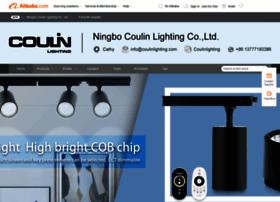coulinlighting.cn