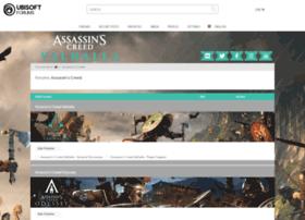 council.assassinscreed.com