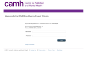 council.camh.ca