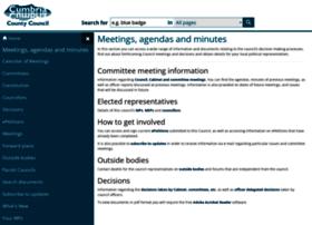 councilportal.cumbria.gov.uk