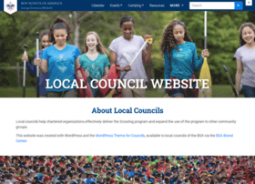 councils.scouting.org