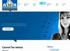 counciltaxadvisors.co.uk