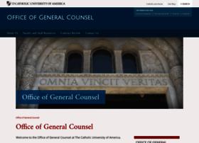 counsel.cua.edu