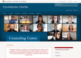 counseling.cua.edu