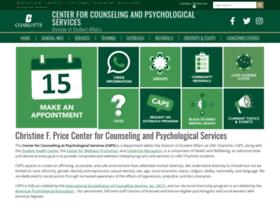 counselingcenter.uncc.edu