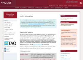 counselingservice.vassar.edu