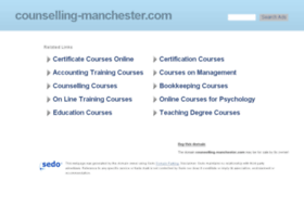 counselling-manchester.com