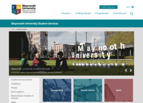 counselling.nuim.ie