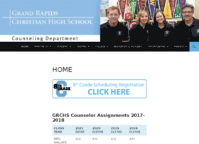 counselors.grcs.org