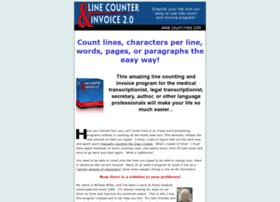count-lines.com