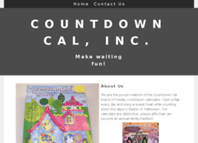 countdowncal.com