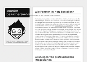 counter-besucherzaehler.de