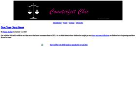 counterfeitchic.com