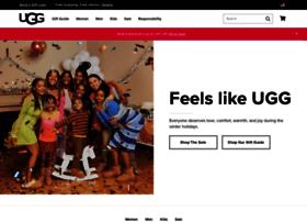 counterfeitnotice.uggaustralia.com