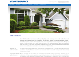 counterforce.com