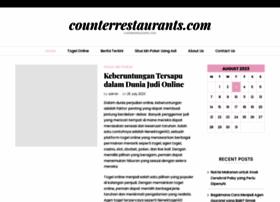 counterrestaurants.com