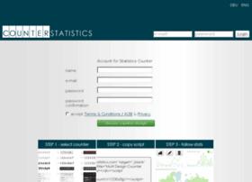 counterstatistics.de