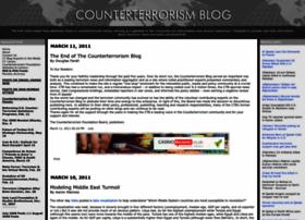 counterterrorismblog.org