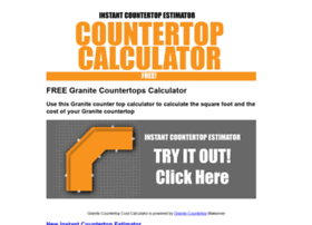 countertop-calculator.com