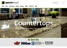 countertopspecialty.com