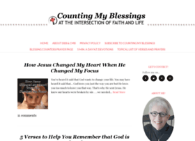 countingmyblessings.com