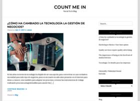 countmeinblog.com