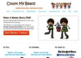 countmybeanz.com