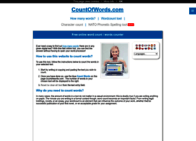 countofwords.com
